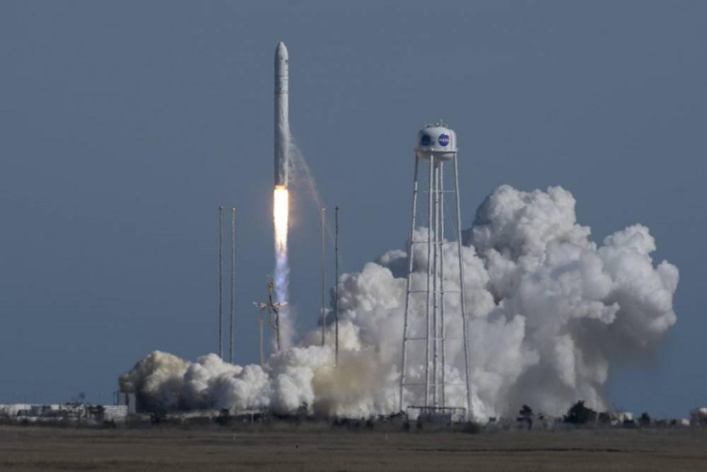 KrakSat i Światowid – polskie satelity wystrzelone w kosmos